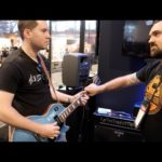 - httpsi - Playing THE FORBIDDEN RIFF in a Huge Guitar Store