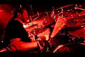 - httpsi - Meshuggah – Bleed – Tomas Haake – Wincent Drumsticks