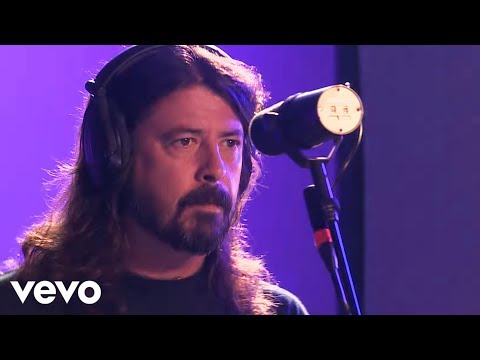 - httpsi - Foo Fighters – Let There Be Rock (AC/DC cover, Live Lounge) [Official Video]
