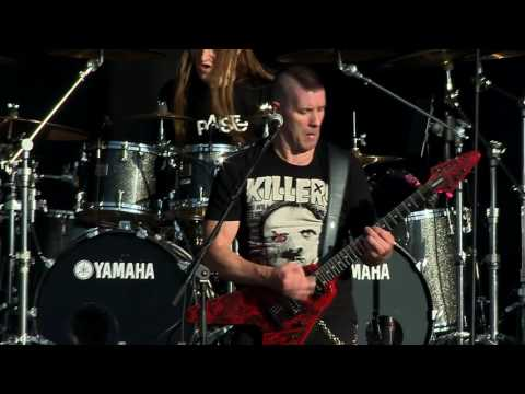 - httpsi - Annihilator – Alison In Hell (Live At Wacken Open Air 2015) [BLURAY/HD]