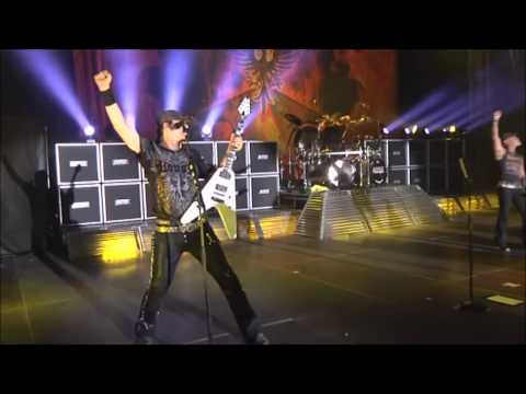 - httpsi - Accept – Fast As A Shark – Masters of Rock 2013®