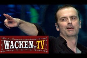 - httpsi - Blind Guardian – The Bard's Song & Valhalla – Live at Wacken Open Air 2016