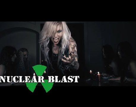 - httpsi - BURNING WITCHES – 'Hexenhammer' (OFFICIAL VIDEO)