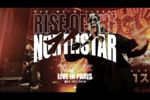 - httpsi - RISE OF THE NORTHSTAR – Kozo [live] (OFFICIAL)