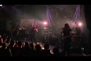 - httpsi - Earth Rot – Bestial Shadow Forest (live in Tokyo)