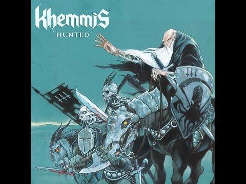 - httpsi - Khemmis – Hunted (Full Album 2016)