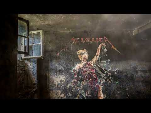- httpsi - Metallica – Dyers Eve (Remixed and Remastered)