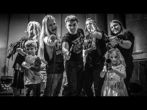 - httpsi - Kids Cover Raining Blood by Slayer / O'Keefe Music Foundation