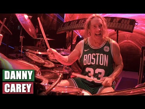 """- httpsi - Danny Carey 