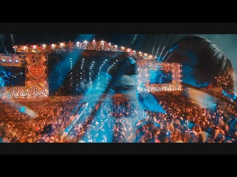 - httpsi - GOJIRA – Pol'And'Rock Festival 2018 [LIVE]