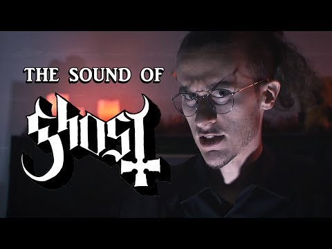 - httpsi - THE SOUND OF SILENCE but in the style of GHOST