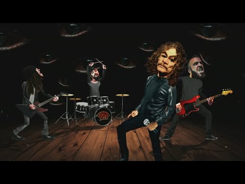 - httpsi - BPMD – Toys In The Attic (Official Video) | Napalm Records