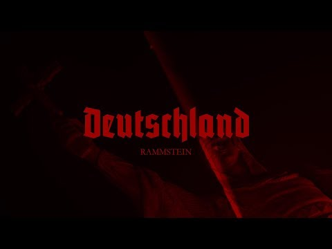 - httpsi - Rammstein – Deutschland (Official Video)