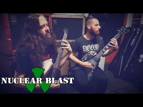 - httpsi - KHEMMIS – 'Flesh To Nothing' Guitar Playthrough (OFFICIAL VIDEO)