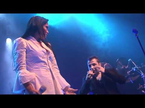 - httpsi - Tarja feat. Hannibal – Phantom Of The Opera (Live Eindhoven 2012)