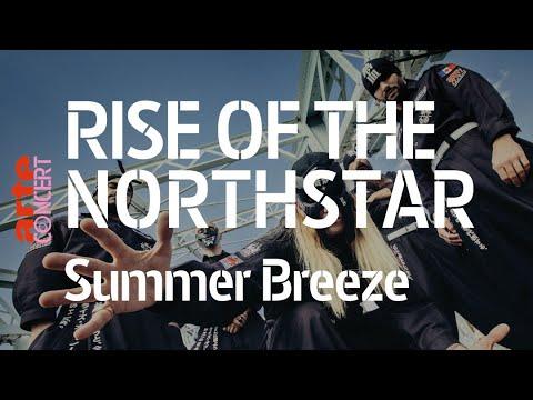 - httpsi - Rise Of The Northstar – live @ Summer Breeze 2019 – ARTE Concert