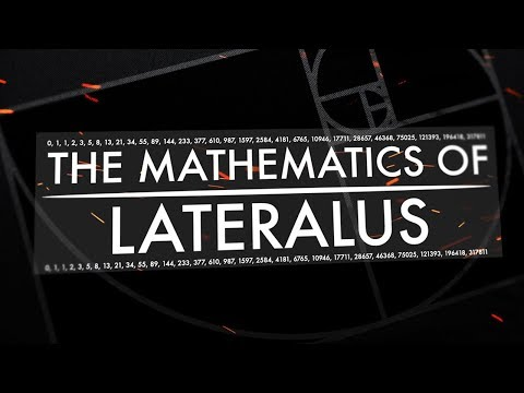 """- httpsi - How Tool Used Math to Create """"Lateralus"""""""