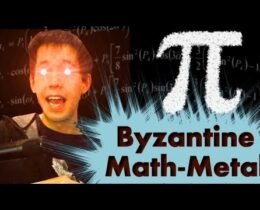 - httpsi - Random Math Metal Riff Generation using Pi and the Byzantine scale [DIET DJENT]