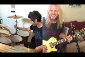 - httpsi - Phantom Of The Opera – Iron Maiden (Lockdown Sessions with Richie Faulkner)