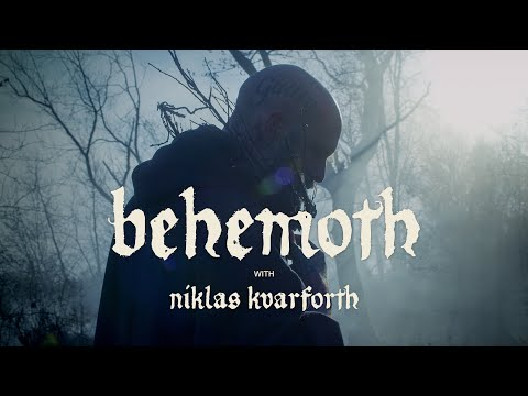 - httpsi - Behemoth – A Forest feat. Niklas Kvarforth (Official Video)