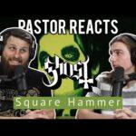 - httpsi - Ghost Square Hammer // Pastor Rob Reaction // Lyrical Analysis