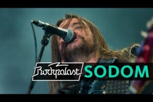 - httpsi - Sodom live | Rockpalast | 2018