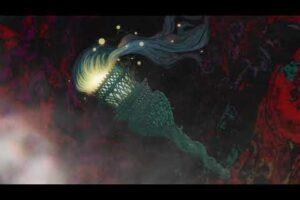 - httpsi - Mastodon – Fallen Torches [Official Visualizer]