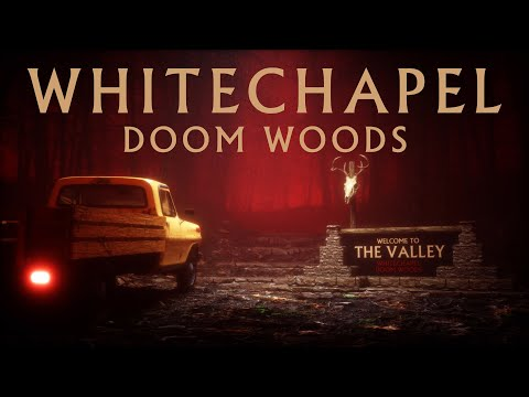 - httpsi - Whitechapel – Doom Woods (OFFICIAL VIDEO)