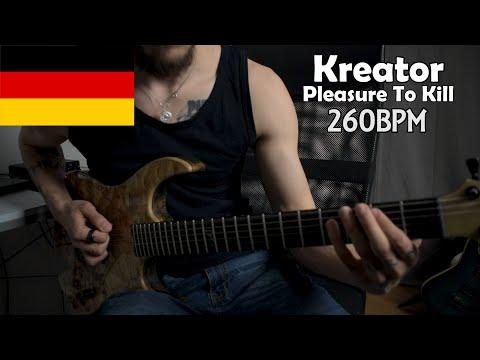 - httpsi - Fastest GERMAN Thrash Metal Bands