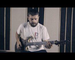 - httpsi - JINJER – Judgement (& Punishment) (Guitar Playthrough)