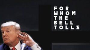 - httpsi - MetalTrump – For Whom The Bell Tolls (Metallica)