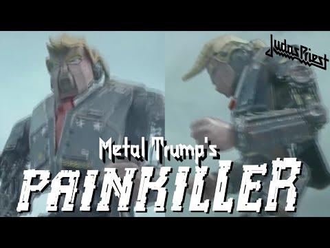 - httpsi - MetalTrump – Painkiller (Judas Priest)