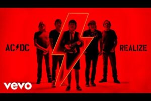 - httpsi - AC/DC – Realize (Official Audio)